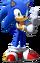 Sonic Quad-Rush