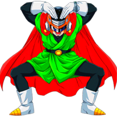 Great Saiyaman I