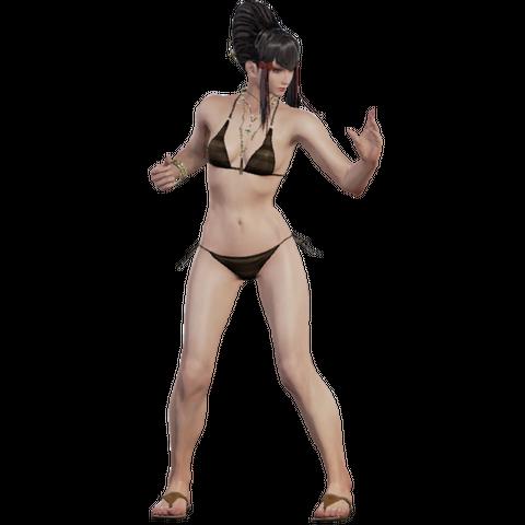 Bikini Kazumi