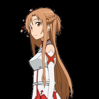 Asuna Yuuki