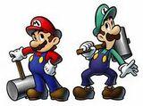 Mario and Luigi: The Star Chronicles