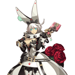 Elphelt Valentine (Free DLC Wave 3)