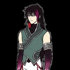 Lie Ren (Valentine's DLC)