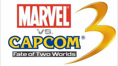Marvel Vs Capcom 3 Music- Continue? Extended HD