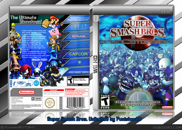 File:9602 super smash bros unlimited wii hd-1-.png