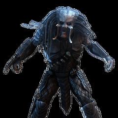 Mad Predator