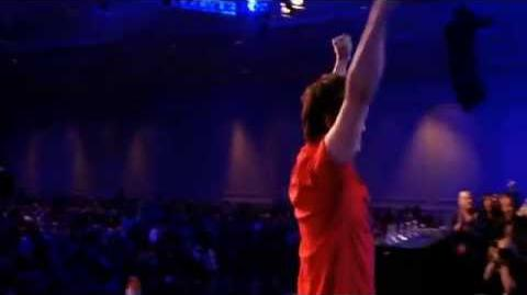 Funniest Moment Biggest Fail of Evo 2015 (Guilty Gear Xrd -SIGN- Semis)