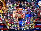 Super Project Cross Tag Battle