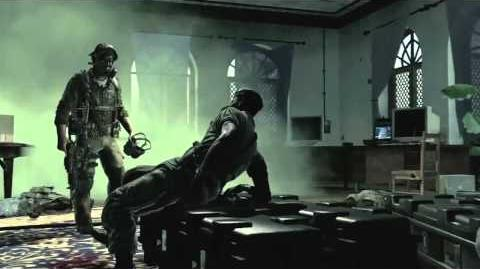 Call of Duty Modern Warfare 3 Eminem - Till I Collapse
