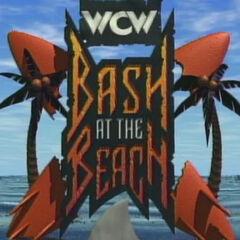 WCW Bash at the Beach (1996)