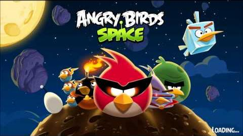 Angry Birds Space Theme Song (FULL)