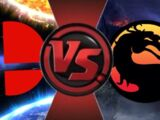 Mortal Kombat vs Super Smash Bros.