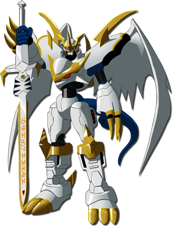 Image - Imperialdramon Paladin Mode.png | Game Ideas Wiki ...