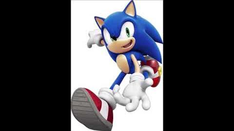 Sonic Colors 2 - Sonic The Hedgehog Unused Voice Clips
