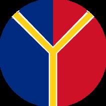 Seal of Yanpiugong (1965-2007)