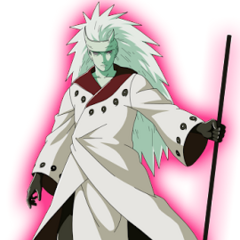 Six Paths Madara