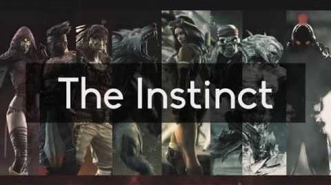 Mick Gordon - The Instinct (Killer Instinct)