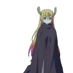 Tohru (Princess of Demise)
