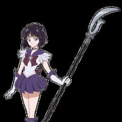 Hotaru Tomoe / Sailor Saturn (DLC Pack 2)