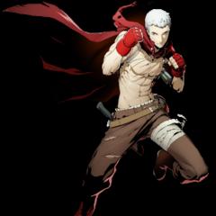 Akihiko Sanada (Free DLC Wave 3)
