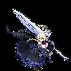 ES Mitsurugi (DLC Pack 9)