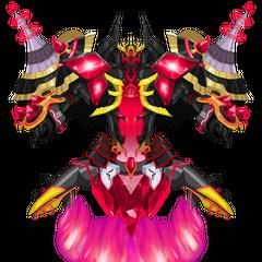 Zenshin'ou Garnet (<i>Sakura Wars</i>)