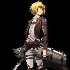 Armin Alert