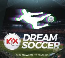 KİX Dream Soccer
