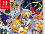 Chou Super Robot Wars AE