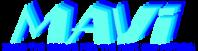 MAVi logo with slogan
