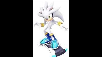 Sonic Riders Velocity - Silver The Hedgehog Unused Voice Clips