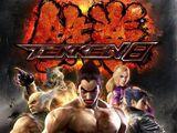 Tekken 8 (AStranger195)