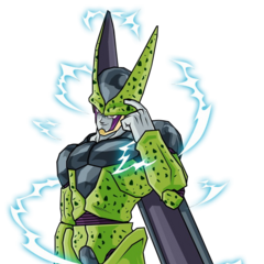 Super Perfect Cell