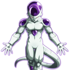Frieza (Christmas DLC)