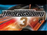 Need for Speed: Underground 3