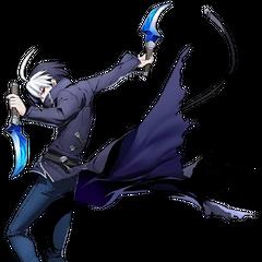 Seth (Halloween DLC)