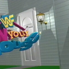 In Your House (1996)