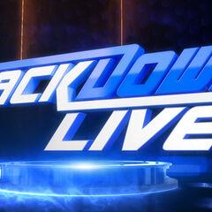 SmackDown Live (2018)