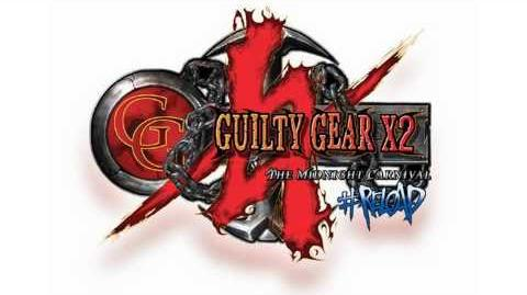Awe of She - Vocal - Guilty Gear X2 Reload Music Extended