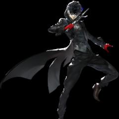 Ren Amamiya / Joker