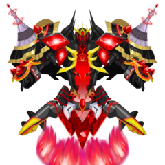 Zenshin'ou Ruby (<i>RWBY</i>)