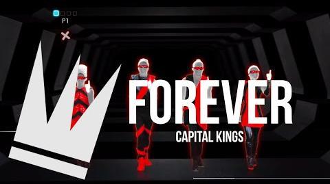 Capital Kings - Forever - Christian Just Dance