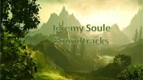 Jeremy Soule - March of the Marauders (Medieval Theme Sample)