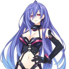 Iris Heart (Free DLC Wave 1)