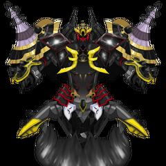 Zenshin'ou Onyx (<i>Granblue Fantasy Versus</i>)