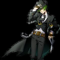 Hazama Honoka (DLC Pack 10)