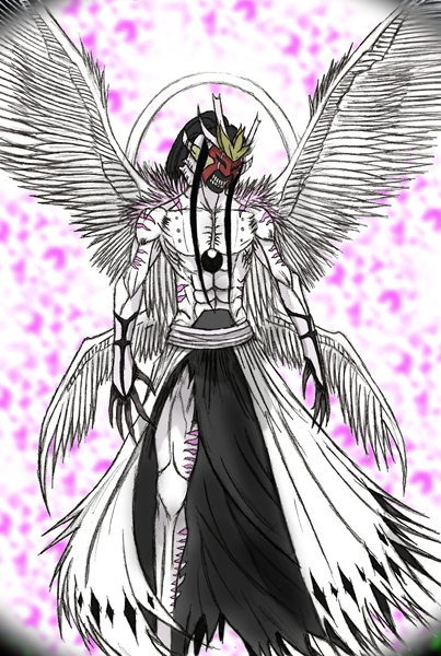 image vasto lorde byakuya jpg game ideas wiki fandom powered