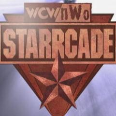 WCW-nWo Starrcade (1998)