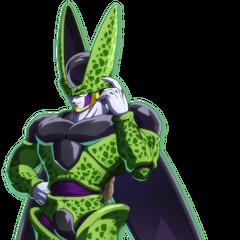 Cell (Halloween DLC)