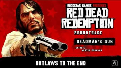 Deadman's Gun - Red Dead Redemption Soundtrack